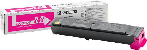 Kyocera TK-5205M Magenta (1T02R5BNL0)