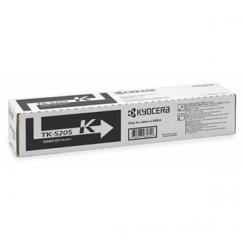 Kyocera TK-5205BK Black (1T02R50NL0)