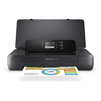 HP OfficeJet 200 Mobile Printer (CZ993A)