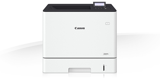 Printer Canon i-SENSYS LBP710Cx