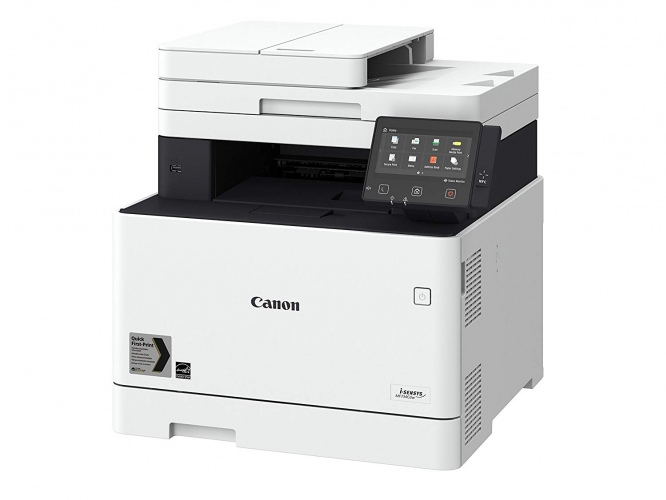 Printer Canon I-SENSYS MF734Cdw