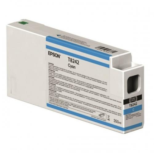 Epson Ink T824200 Cyan (C13T824200)