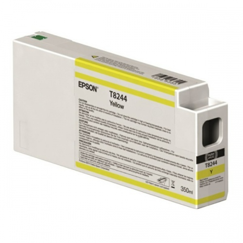 Epson Ink T824400 Yellow (C13T824400)