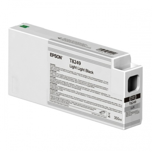 Epson Ink T824900 Light Light Black (C13T824900)