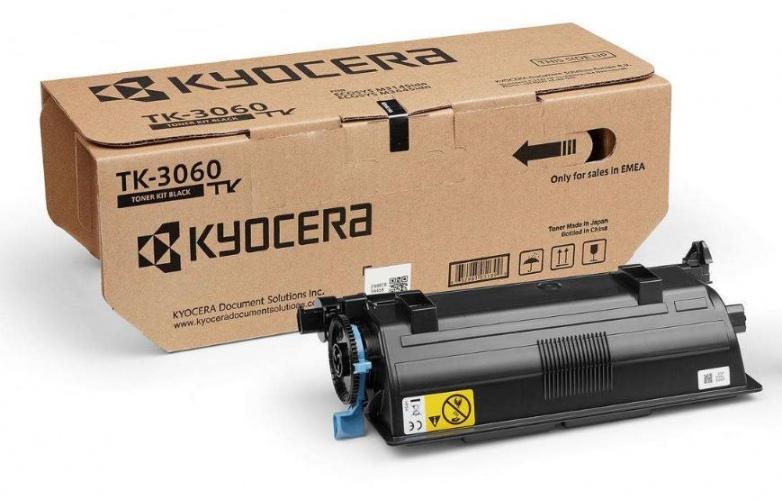 Kyocera TK-3060 Juoda (1T02V30NL0)