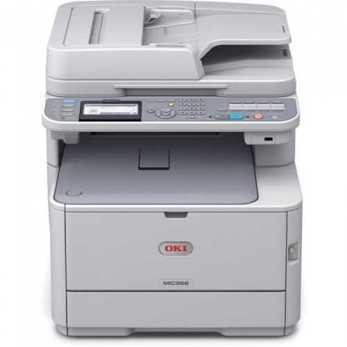 Multifunction printer OKI MC363dnw