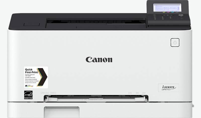 Printer Canon i-SENSYS LBP-611cn