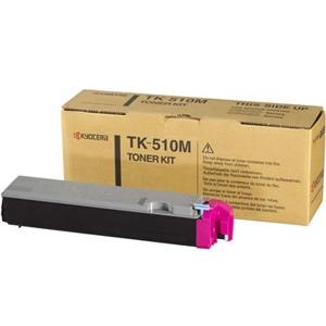 Kyocera Cartridge TK-510 Magenta (1T02F3BEU0)