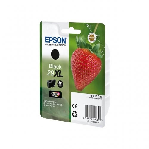 Epson Ink Black No.29XL (C13T29914012)