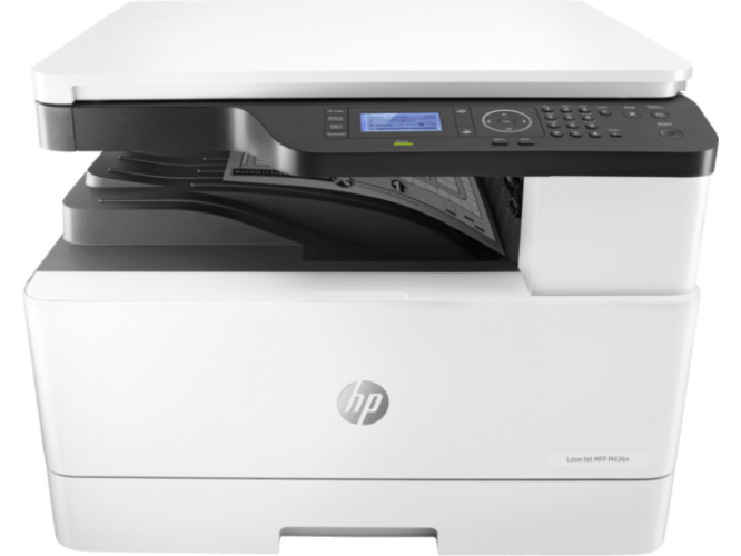 Printer HP LaserJet MFP M436n