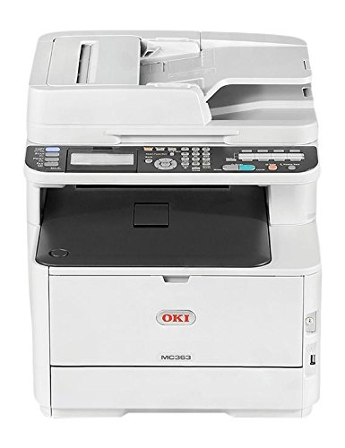 Multifunction printer OKI MC363dn