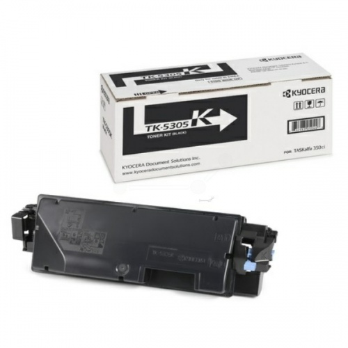 Kyocera Cartridge TK-5305 Black (1T02VM0NL0)