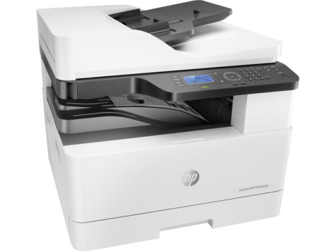 Printer HP LaserJet MFP M436nda (W7U02A)