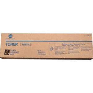 Konica-Minolta Toner TN-611 Black (A070150)