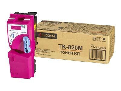 Kyocera TK-820M