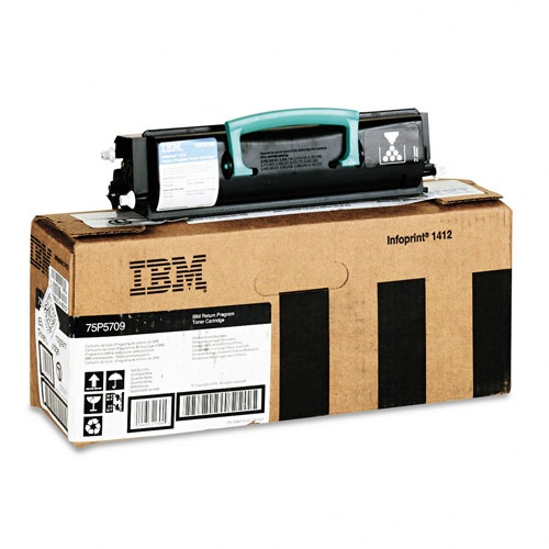 IBM InfoPrint IP1412(n)/IP1512(n)