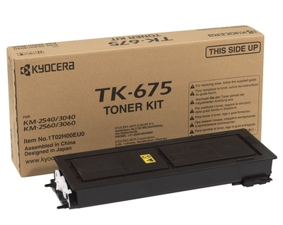 Kyocera Cartridge TK-675 (1T02H00EU0)