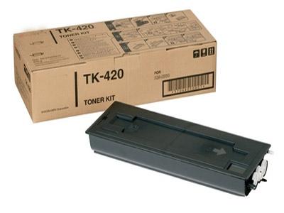 Kyocera Cartridge KM-2550 TK-420 (370AR010)