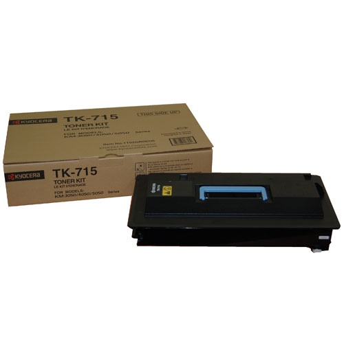 Kyocera Cartridge TK-715 (1T02GR0EU0)