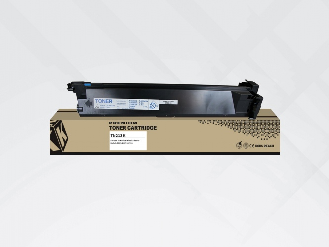 Compatible HYB Minolta TN-213/ TN-214 Black Black, 24500 p.