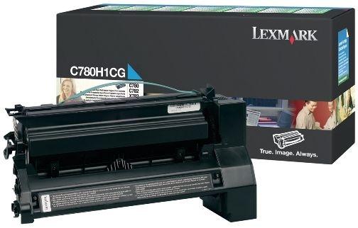 Lexmark C780 Cyan