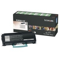 Lexmark Cartridge Black (E260A11E)