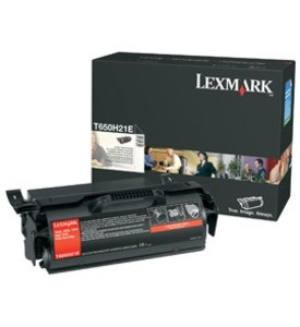 Lexmark T650 cartridge