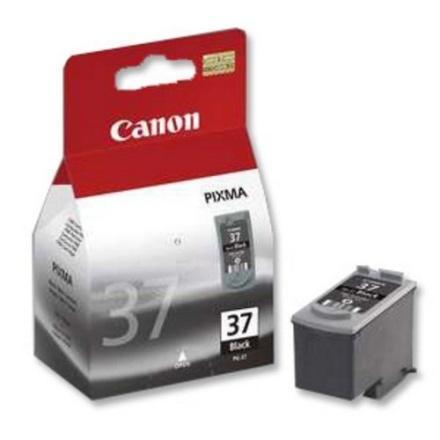 Canon Ink PG-37 Black (2145B001)