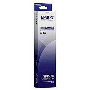 Epson Ribbon Black (C13S015337)