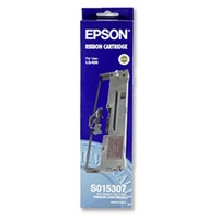 Epson Ribbon Black (C13S015307)