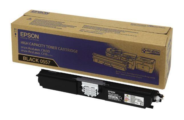 Epson Toner Black (C13S050557)