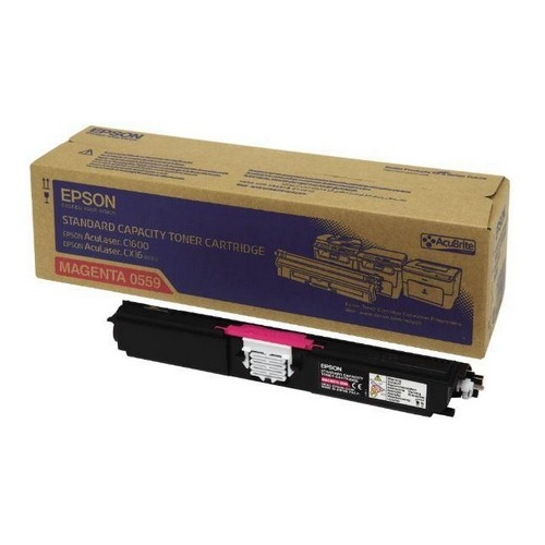 Epson C1600 Magenta cartridge