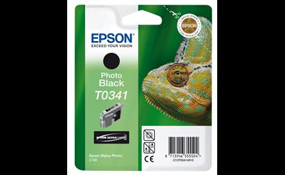 Epson T0341