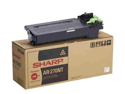 Sharp Toner (AR270LT)