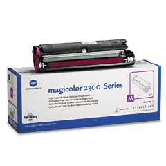 Konica-Minolta Cartridge MC2300 Magenta 4,5k 4576411 (Alt:1710517007)