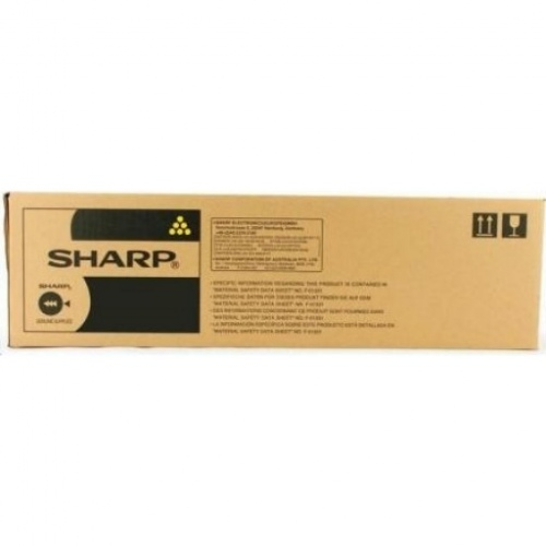 Sharp MX61GTYA Yellow 24k