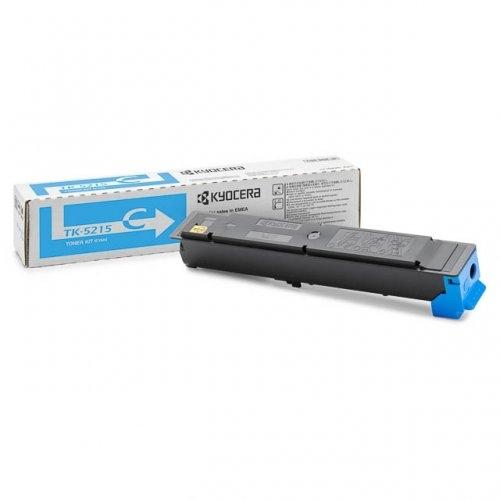 Kyocera cartridge cyan (1T02R6CNL0, TK5215C)