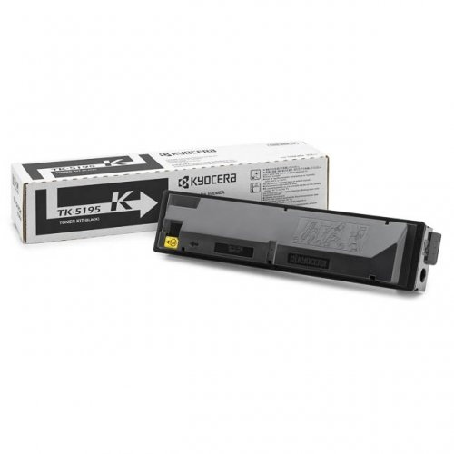 Kyocera toner cartridge black (1T02R40NL0, TK5195K)