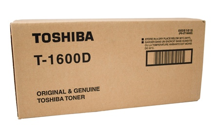 Toshiba Cartridge T-1600E (60066062051)