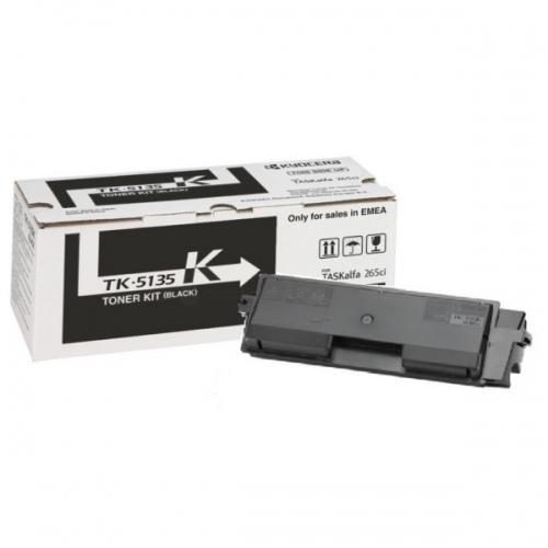 Kyocera TK-5135K Black (1T02PA0NL0)
