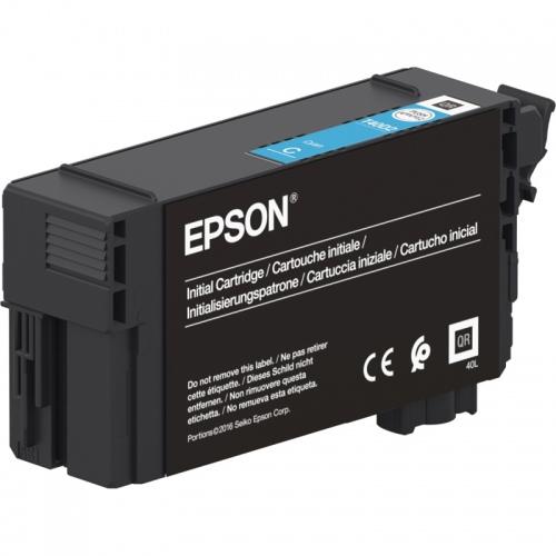Epson C13T40D240 Cyan 50ML