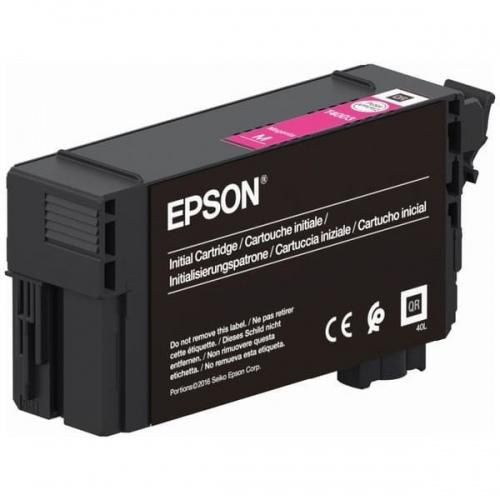 Epson C13T40D340 Magenta 50ML