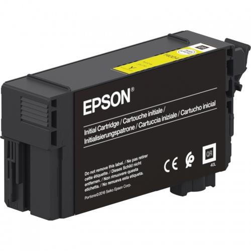 Epson C13T40D440 Yellow 50ML