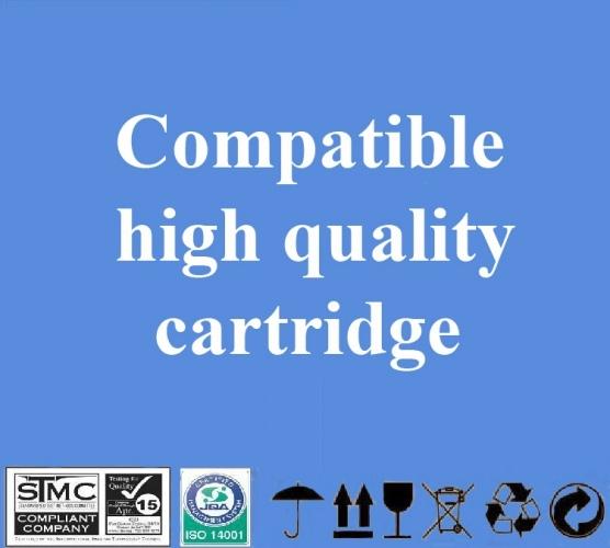 Compatible Epson T5448 Matte-Black