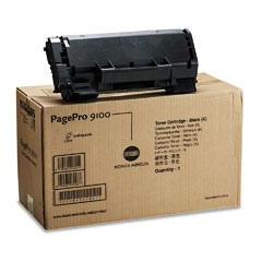 Konica-Minolta Cartridge PP 9100 (1710497001) (4563301)