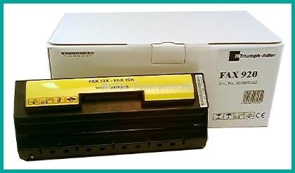 Triumph Adler fax 920/Utax fax 520