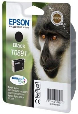 Epson Ink Black T0891 (C13T08914011)