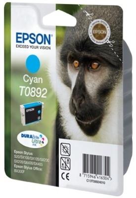 Epson Ink Cyan (C13T08924011)