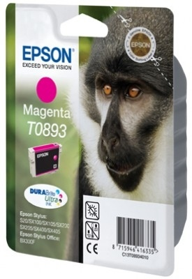 Epson Ink Magenta (C13T08934011)