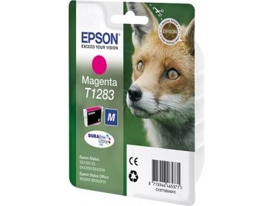 Epson (C13T12834012), purpurinė kasetė